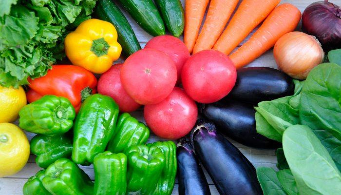 【BIメールマガジン Vol.307】野菜の3つの力
