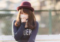 【Vol.131】風邪症候群