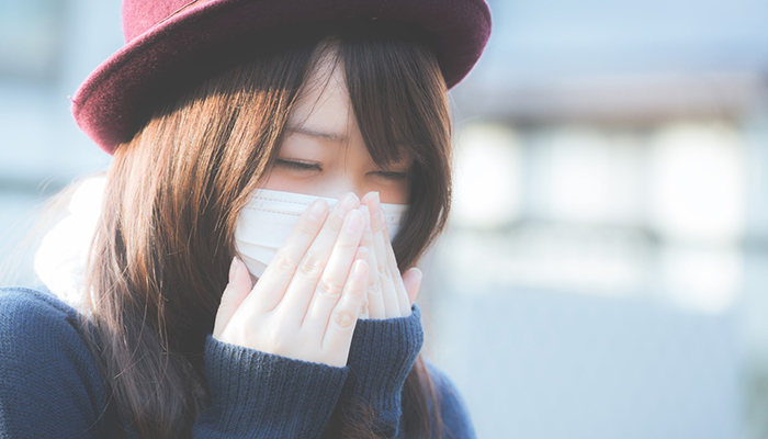 【Vol.148】遅延型アレルギー