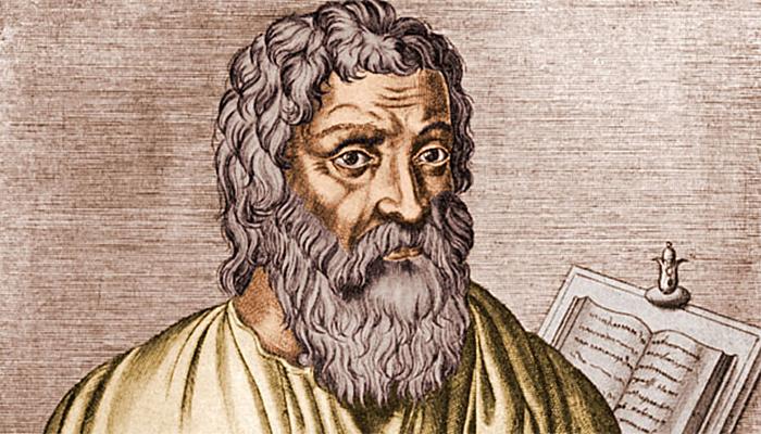 【BIメルマガ Vol.159】ヒポクラテスの名言
