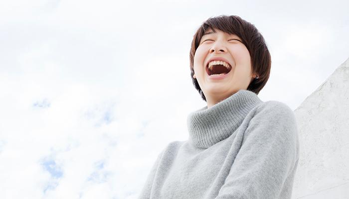 【BIメルマガ Vol.195】笑顔は10錠の薬に勝る