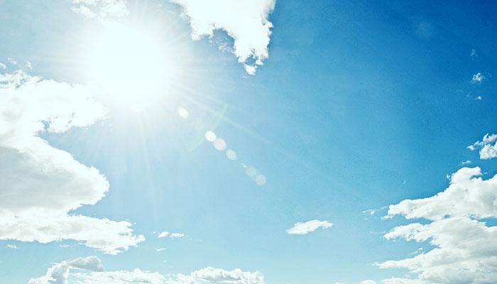 【Vol.064】太陽療法