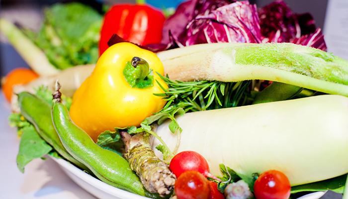 【Vol.067】野菜は「生」が一番?考慮するのは酵素だけでいいの?