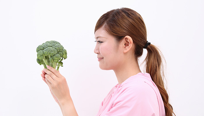 【Vol.096】野菜をたべれば健康、ではない
