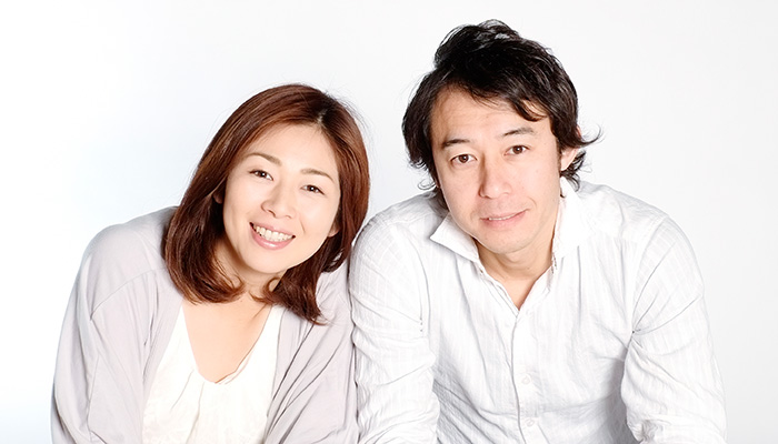 【Vol.098】家族の健康は奥様次第