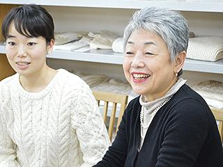 渡邊智惠子