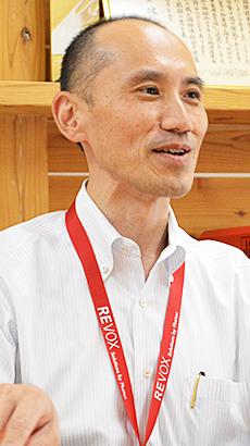 鎌田 英洋
