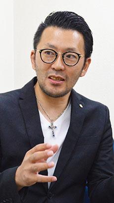 田中 克成