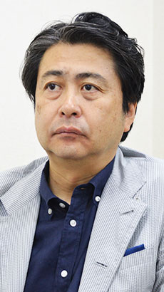 増田 博美