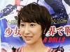 女優 花井瑠美さんインタビュー